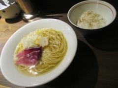 つけ麺 一燈【八】-6