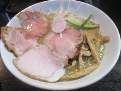 【新店】中華そば いづる-14
