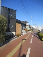 【新店】noodle kitchen KYO-3