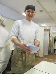 麺屋 一燈 そごう千葉店開店50周年記念「ご当地うまいもの大会」-8