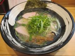 大阪 麺哲【四】-4
