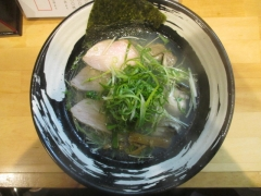 大阪 麺哲【四】-5