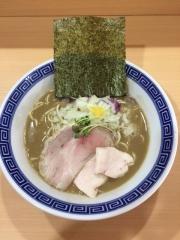 らーめん 道の塩-0