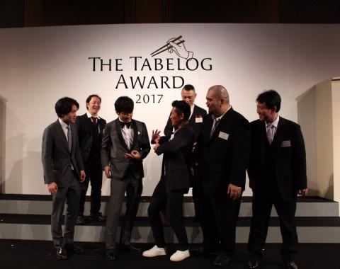 The Tabelog Award 2017-9