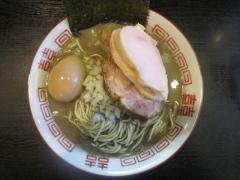 中華ソバ 伊吹【壱百弐拾】-4