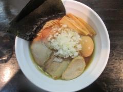 濃麺 海月【参】-5