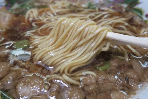 一丁福山(麺)