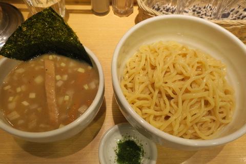 おらが(ホタテの69つけ麺)