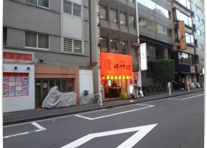 晩杯屋@水道橋DSC09071