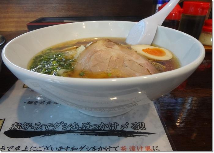 麺や千成DSC09147