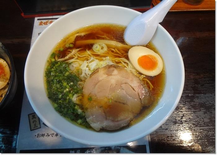 麺や千成DSC09149
