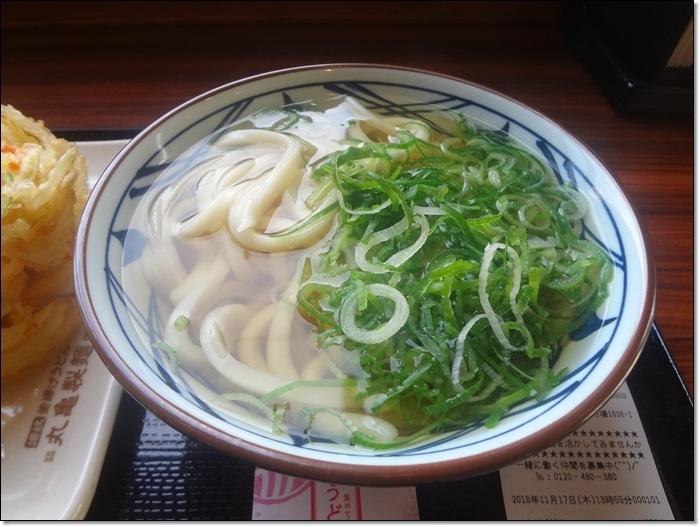 丸亀製麺DSC09253