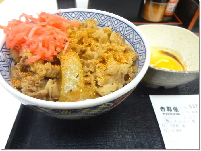 吉野家 DSC09384