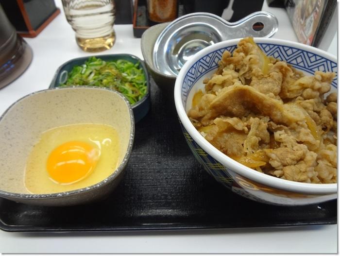吉野家 DSC09434