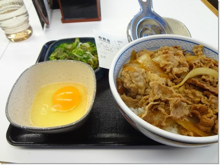 吉野家 DSC09462