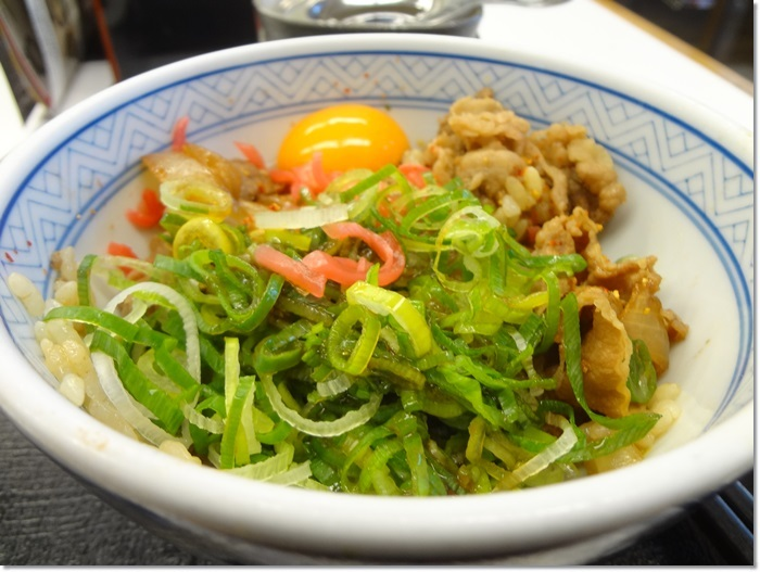 吉野家 DSC09467