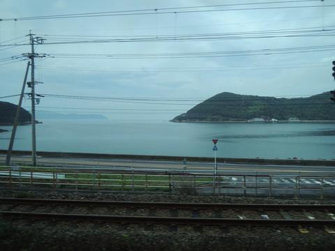 浅海井~日代間