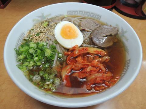 冷麺(750円)