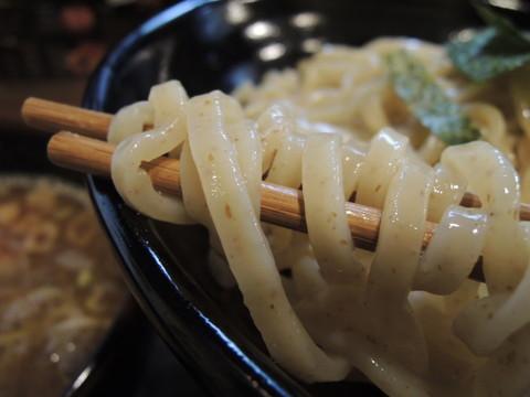 つけ麺(500g)の麺