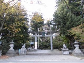 2015年10月25日 駒形神社1