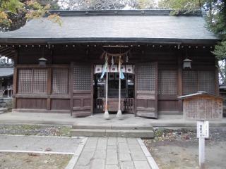2015年10月25日 駒形神社5