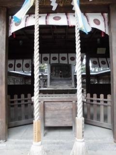 2015年10月25日 駒形神社7