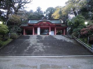 2015年11月15日 香取神宮04