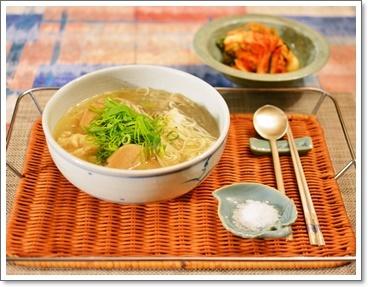 soupは