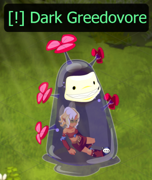 Darkで♀エニ好き……これはもう……