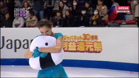 161210ユーリ!!! on ICE