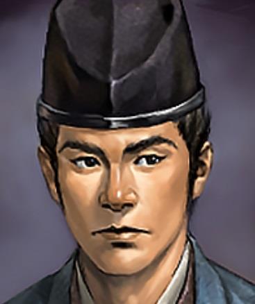 ※画像は信長の野望戦国立志伝の南條元忠