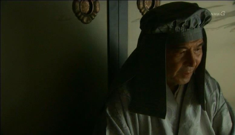 「難しいご注文ですなぁ」織田有楽斎 真田丸