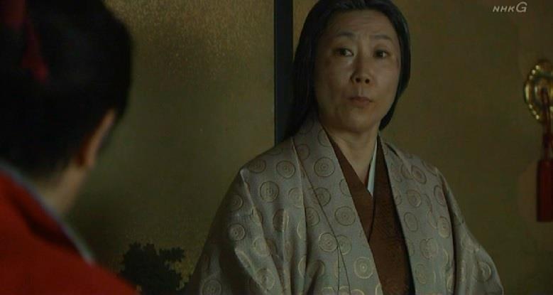 「勝ったのだから、用済みじゃ!!」大蔵卿局 真田丸