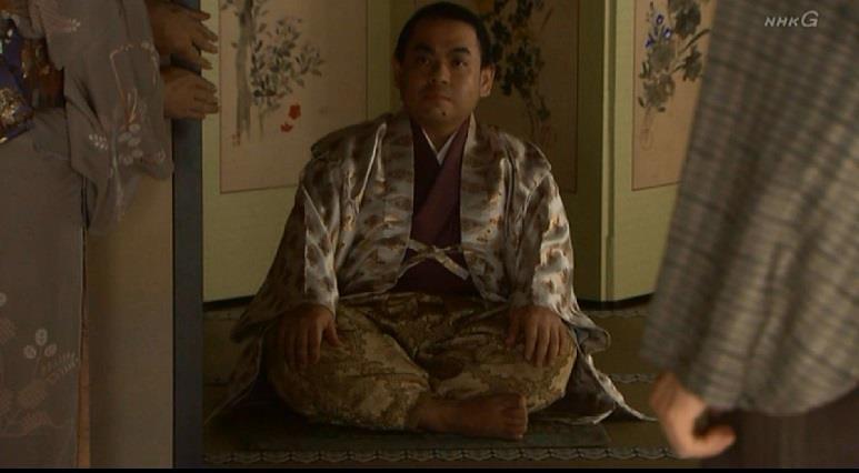 常陸屋藤左衛門ひたちやとうざえもん 真田丸