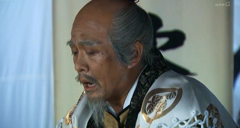 「国替えを望むなら江戸の近くにしてもらおうか」徳川家康 真田丸