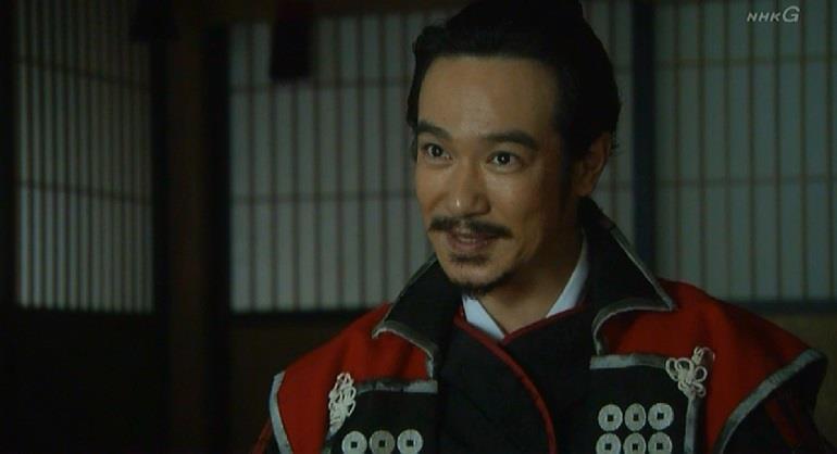 「常高院(じょうこういん)さまで!!」真田幸村 真田丸