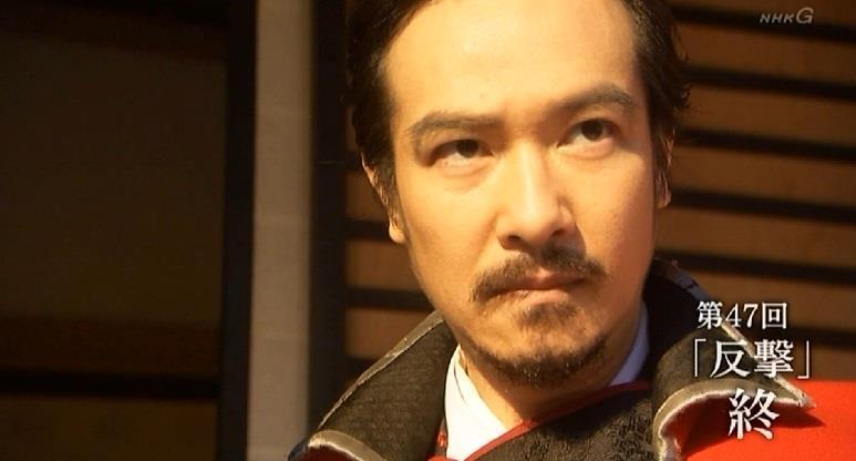 真田丸・第47回「反撃」終了