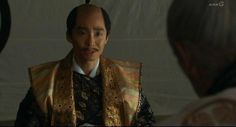 「父上の陣所が攻められたのですぞ。和睦は破られたも同じ。一気に攻め滅ぼしましょう」徳川秀忠 真田丸