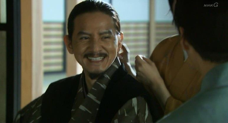 「なかなか良い働きであった」毛利勝永 真田丸