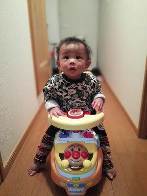 赤ちゃん 車 うれしい