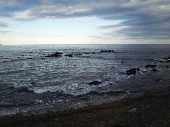 阿字ヶ浦 磯崎漁港 メバル 海岸 海辺