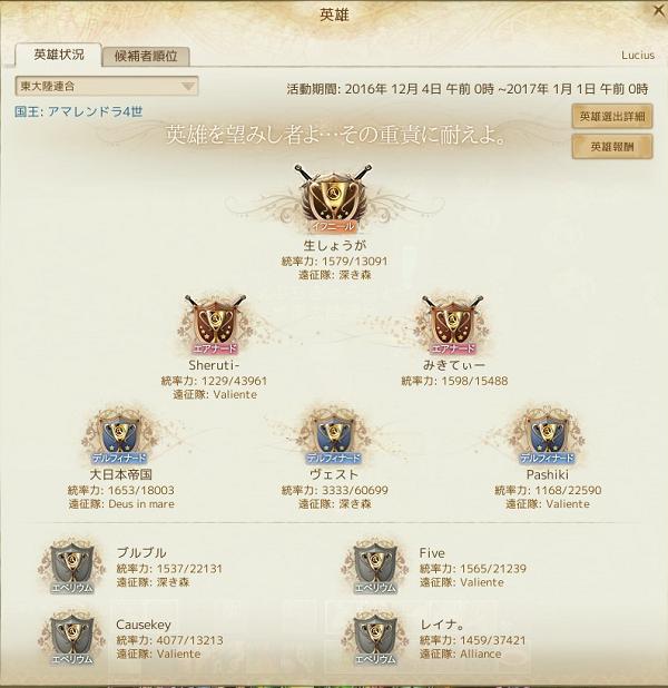 12月4日東新英雄