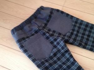男の子用パンツ17-2