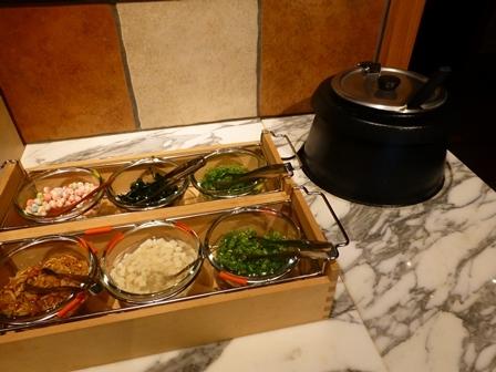 ホテル川久朝食 (7)