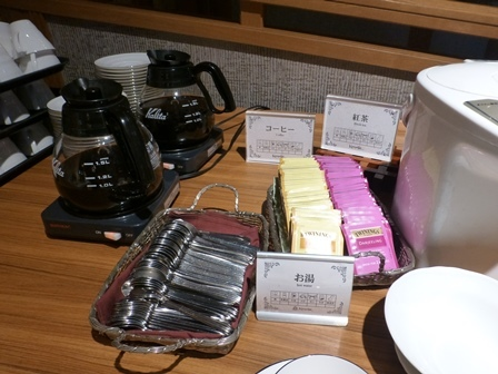 ホテル川久朝食 (18)