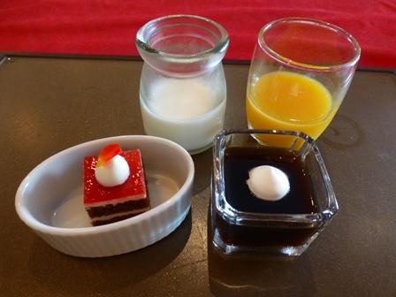 ホテル川久朝食 (26)