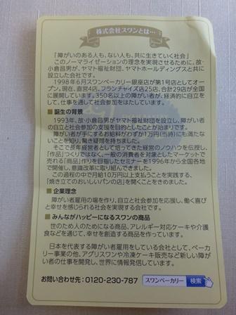 ウォークスルーお菓子20