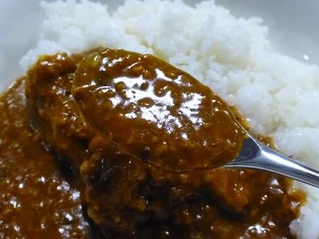 咖喱屋キーマカレー6