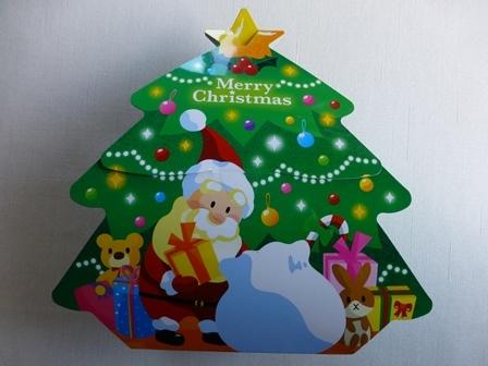 クリスマスサピニエール6