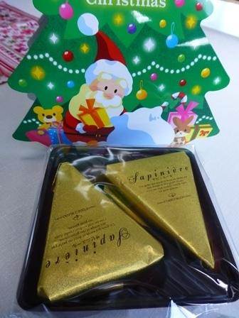 クリスマスサピニエール9